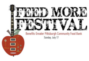 Feed More Festival Benefits Pittsburgh Food Bank