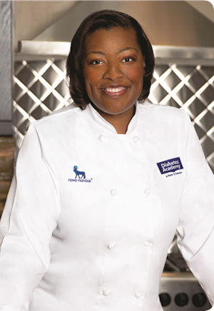 Reality TV Chef Tiffany Derry Comes to the Center at the Mall